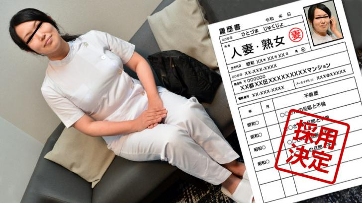 素人奥様初撮りドキュメント92本田仁美